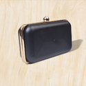 7 X 4 Inch Rectangle Box Clutch Frame