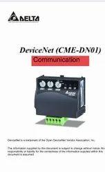 CME-DN01 Delta Communication Module Devicenet
