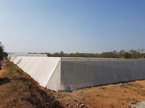 Vegetable Net House