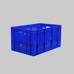 65 Litre Plastic Crate