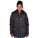 Plain Ladies Jacket