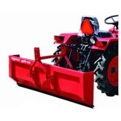 Land Leveler For Yuvraj 215