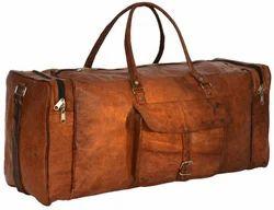 Best Leather Duffel Bag