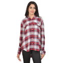 Surplus Checked Shirt