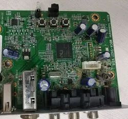 PCB Components For Set Top Box