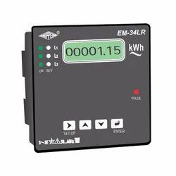 EM-34LR Energy Meter