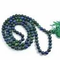 Ten Different color Religious Jaap Mala (108  Beads) 8 MM