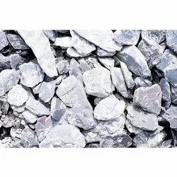 Natural Calcium Carbonate Lumps, Packaging Size: 25 Kg, Packaging Type: HPDE Bag