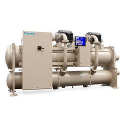 Daikin Water Cooled Scroll Chiller