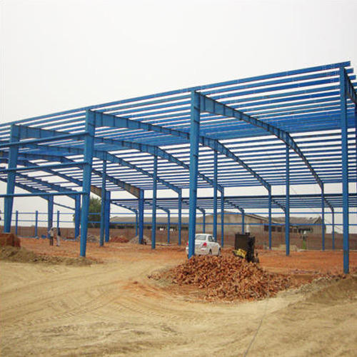 Pre Engineered Metal Building Manufacturers In Chicago Illinois: Pre Engineered Building Manufacturer From Pune