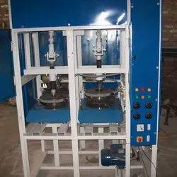 MS Fully Automatic Thali Making Machine