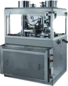 SS Tablet Press Machine