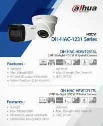 Dahua Cctv Camera