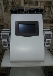 Lipo Cavitation Machine