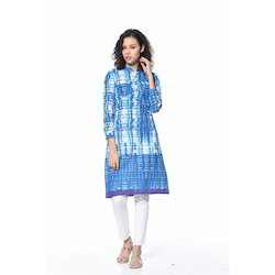 Latest Design Cotton Kurti