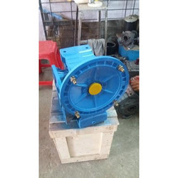 Rotomotive Worm Gearbox
