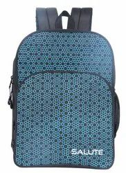 Polyester School Salute Neo Backpack