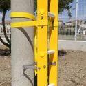 Fiberglass Ladder Lash