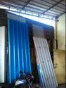 Cast Iron Color Coated Roofing Sheet