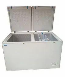 Blue Star Deep Freezer, Capacity: 100 L to 700 L, Number of Basket: 2
