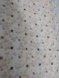 Viscose Polyester Fabric