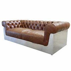 Leather Sofa Chamde Ka Sofa Latest Price Manufacturers