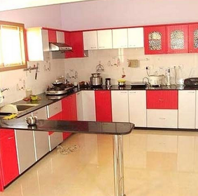 Modular Kitchen Designing Service In Srinidhi Layout Bengaluru Hd