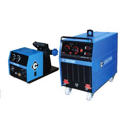 Diode Controlled MIG Welding Machine Endura-400E