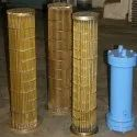 U Bundle & Retubeing Of Shell & Tube Heat Exchanger