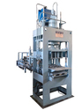 Vibro Press Fly Ash Bricks Making Plant