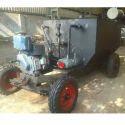 Tractor Mounted Bitumen Sprayer