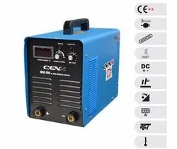 Welding Machine Economy Range Professional - Model: MMA 400