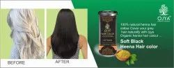 Ojya Organic Soft Black Hair Color
