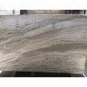 Silver Travertine Marble