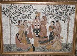 Krishna Mural
