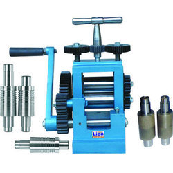 Mini Rolling Mill With 7 Roll