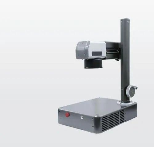 Fiber Laser Marking Machine M5Box EtchON