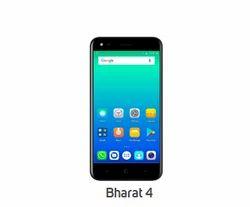 Micromax Bharat 4 Smartphone
