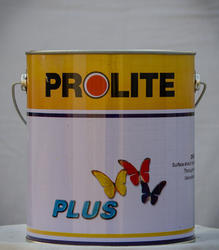 Aluminium Paints