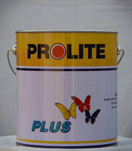 Prolite Matt Aluminium Paints