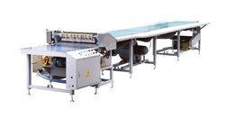 Manual Gluing Machine HM 650c