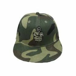 Dishoom Hip Hop Cap