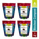 Bioclean Compost Organic Waste Decomposer for Solid Waste