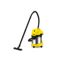 WD 3 Premium Multi-Purpose Vacuum Cleaner Wet & Dry