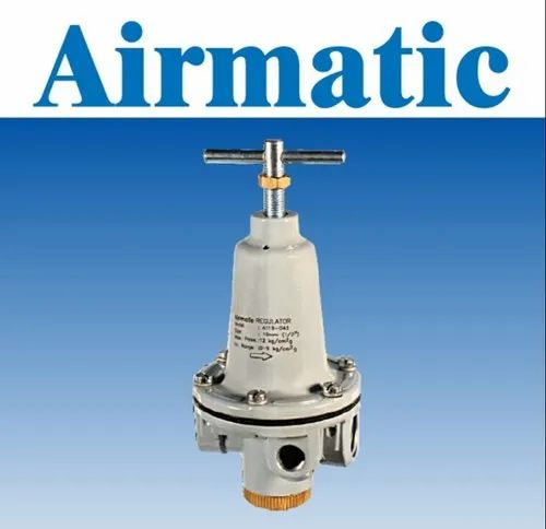 Pressure Reducing Valve, Size: G1/4 to 2 inch