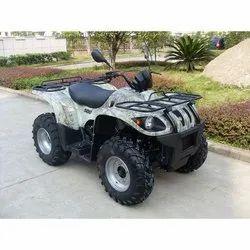500cc Jaguar 4x4 ATV