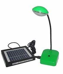 Solar LED Study Lamp