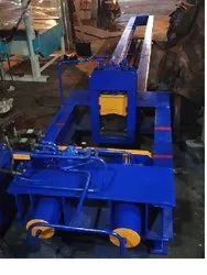 Swagging Machine For Pipe / Tubes