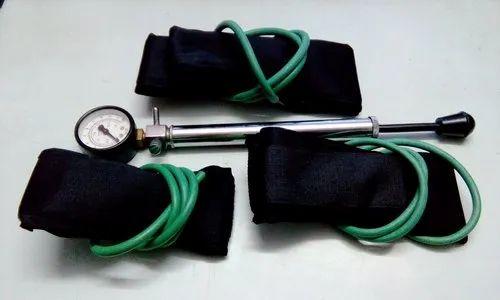 Pneumatic Tourniquet Pump Manual at Rs 1350 /piece | New Delhi ...