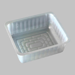 Plastic Mushroom Packaging Tray